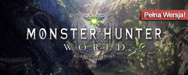 Monster Hunter World pobierz grę