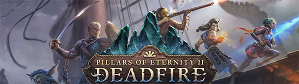 Pillars of Eternity II Deadfire pobierz