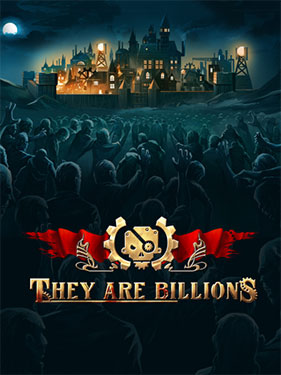 They Are Billions download