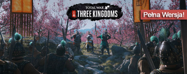 Total War Three Kingdoms pobierz grę