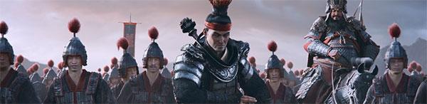 Total War Three Kingdoms pobierz