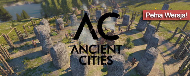 Ancient Cities pobierz grę