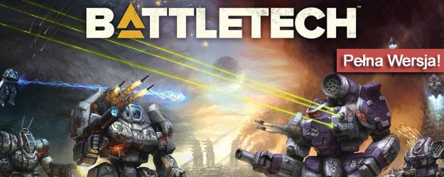 BattleTech pobierz grę