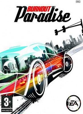 Burnout Paradise Remastered pobierz grę