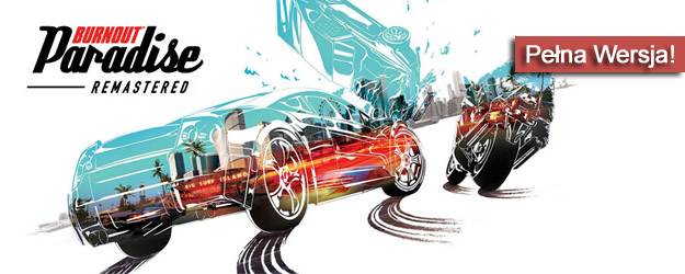 Burnout Paradise Remastered pobierz
