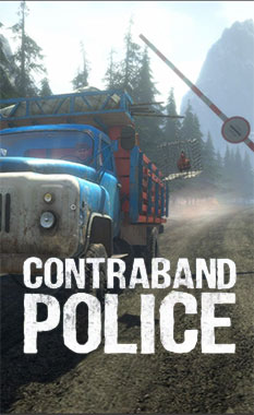 Contraband Police pobierz