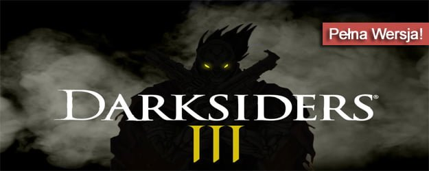 Darksiders 3 pobierz grę