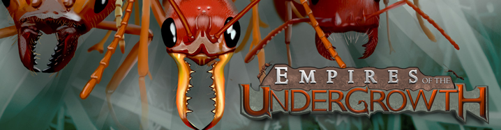 Empires of the Undergrowth download