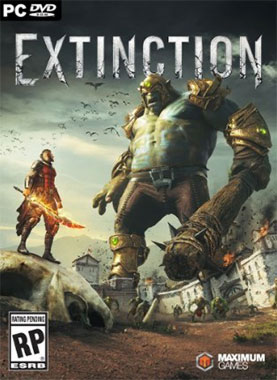Extinction pobierz