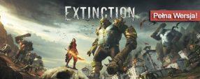 Extinction download