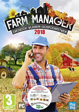 Farm Manager 2018 gra