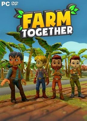 Farm Together skidrow