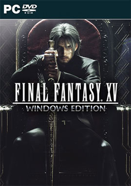 Final Fantasy XV Windows Edition pobierz