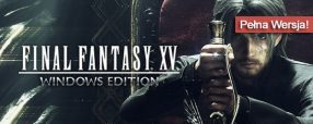 Final Fantasy XV Wndows Edition download