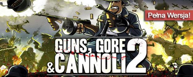 Guns, Gore & Cannoli 2 pobierz