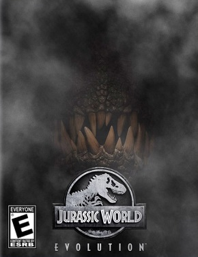 Jurassic World Evolution pobierz grę