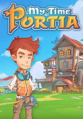 My Time at Portia download