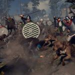Total War Saga Thrones of Britannia torrent