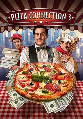 Pizza Connection 3 download