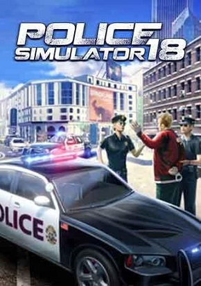 Police Simulator 18 download
