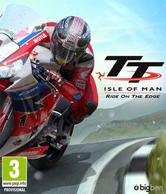 TT Isle of Man Ride on the Edge download