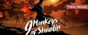 9 Monkeys of Shaolin pobierz