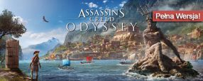 Assassin's Creed Odyssey pobierz