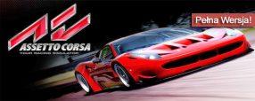 Assetto Corsa Competizione steam