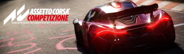 Assetto Corsa Competizion pobierz gre