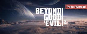 Beyond Good & Evil 2 crack