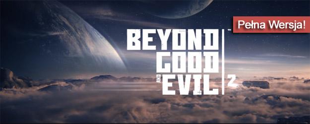 Beyond Good & Evil 2 pobierz
