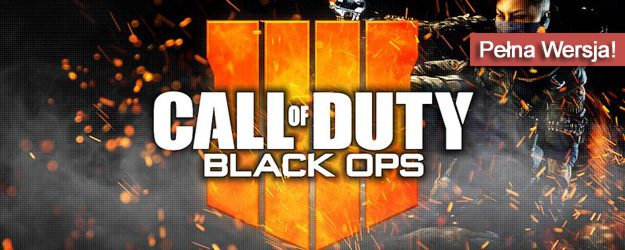 Call of Duty Black Ops 4 Pobierz