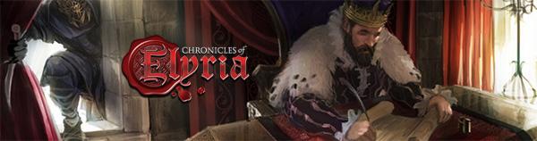 Chronicles of Elyria pobierz