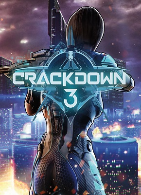 Crackdown 3 steam