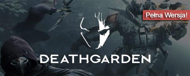 Deathgarden pobierz grę