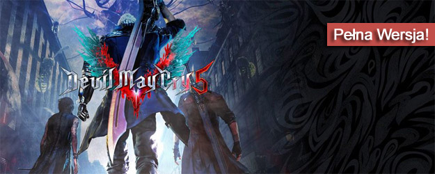 Devil May Cry 5 pobierz