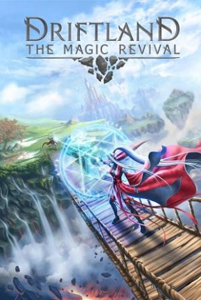 Driftland The Magic Revival steam