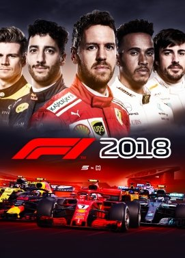 F1 2018 download pc