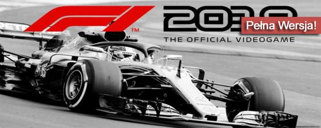 F1 2018 pobierz gre
