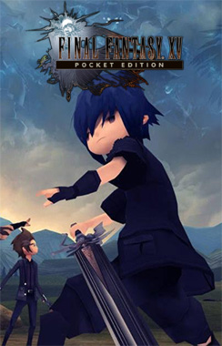 Final Fantasy XV Pocket Edition download