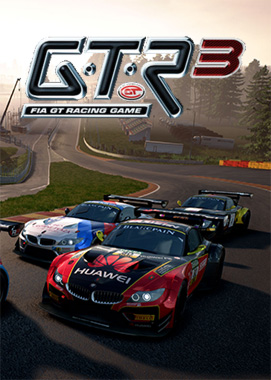 GTR 3 download