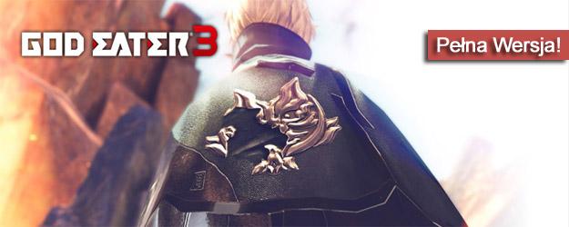 God Eater 3 pobierz grę