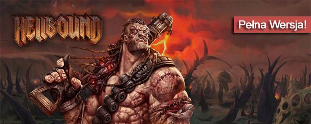 Hellbound pobierz grę