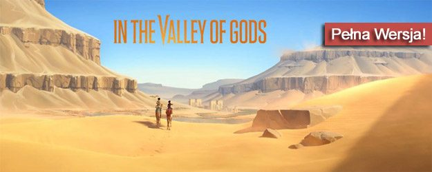 In The Valley of Gods steam