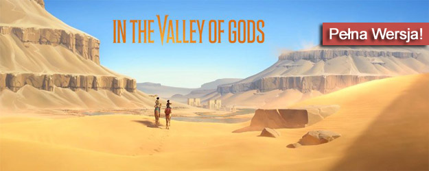 In The Valley of Gods pobierz