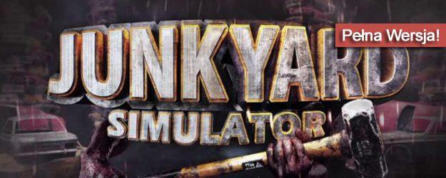 Junkyard Simulator pobierz