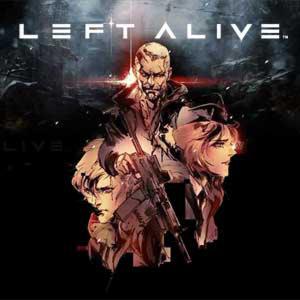Left Alive pobierz