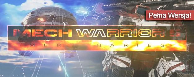 MechWarrior 5: Mercenaries pobierz za darmo