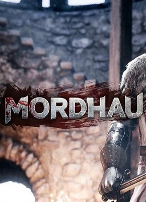 Mordhau steam