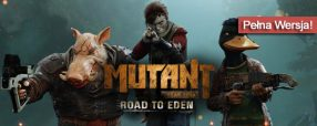 Mutant Year Zero Road to Eden pobierz